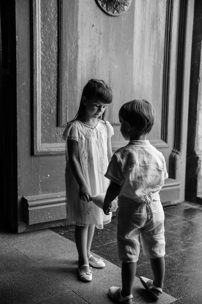 17-foto niños boda