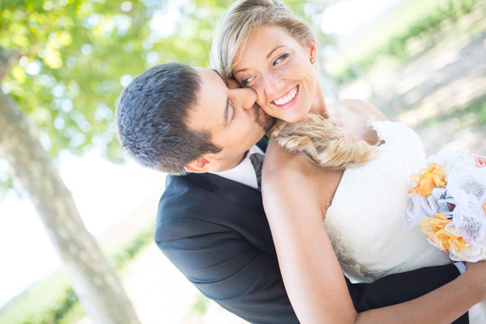 32-foto beso boda